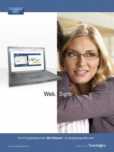 EGG WebSight Ad